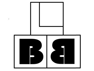 Lazaros' Blank Books Logo