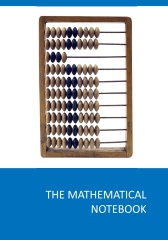 The Mathematical Notebook - Front cover
