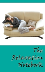 The Relaxation Notebook - Front cover
