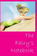 Order the fairy's notebook