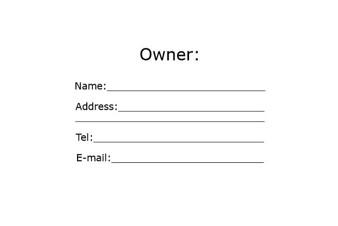 Complete Book of E-mails - Book interior - web 2