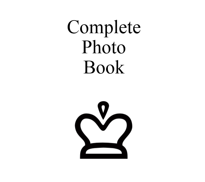 Complete photo album - Book interior - web 1