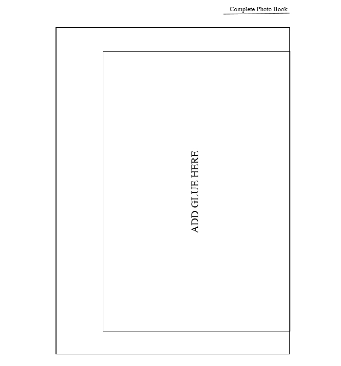 Complete photo album - Book interior - web 4