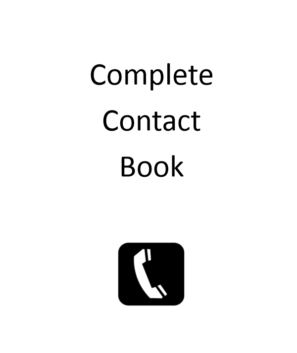 Complete contact book - interior - web 1