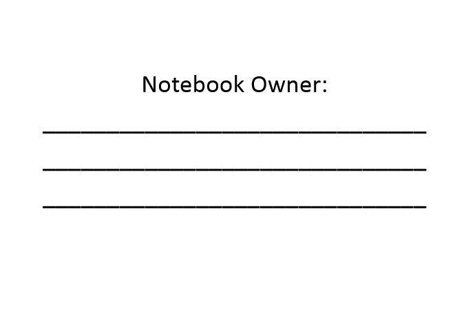 The Mathematical Notebook - Book interior - web 2