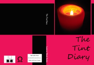 The Tint Diary - Book cover