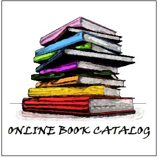 Online book catalog - Google docs