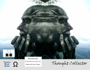Thought Collector - Book Cover