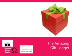 The Amazing Gift Logger - web