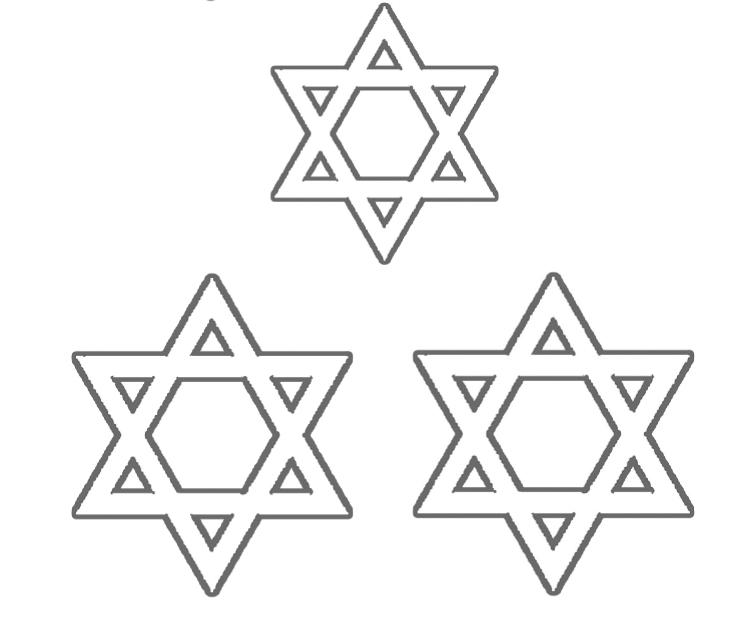 Sacred symbols coloring book - book interior - web 4