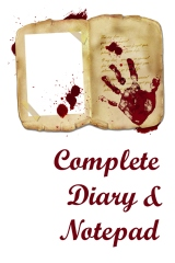 Complete Diary & Notepad