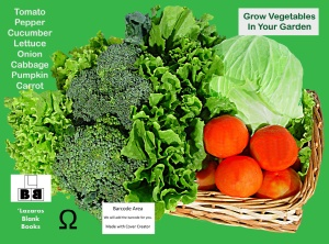 Grow vegetables in your garden - Full cover