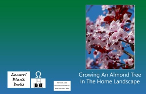 Growing an almond tree - Full cover