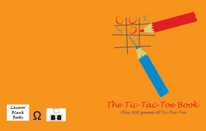 The Tic-Tac-Toe Book - Full Cover